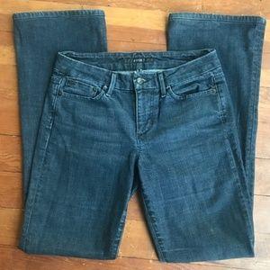 "Joe's Jeans Muse Dark Wash, 28"" Waist"